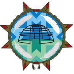 Circling Buffalo Logo