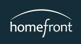 Homefront Calgary Logo