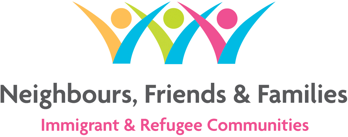 Neighbours Friends and Families - Immigrant and Refugee Communities