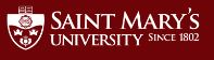 Saint Mary's University (Nova Scotia) Logo