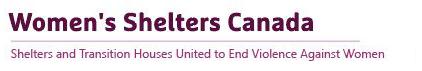 Women's Shelters Canada Logo