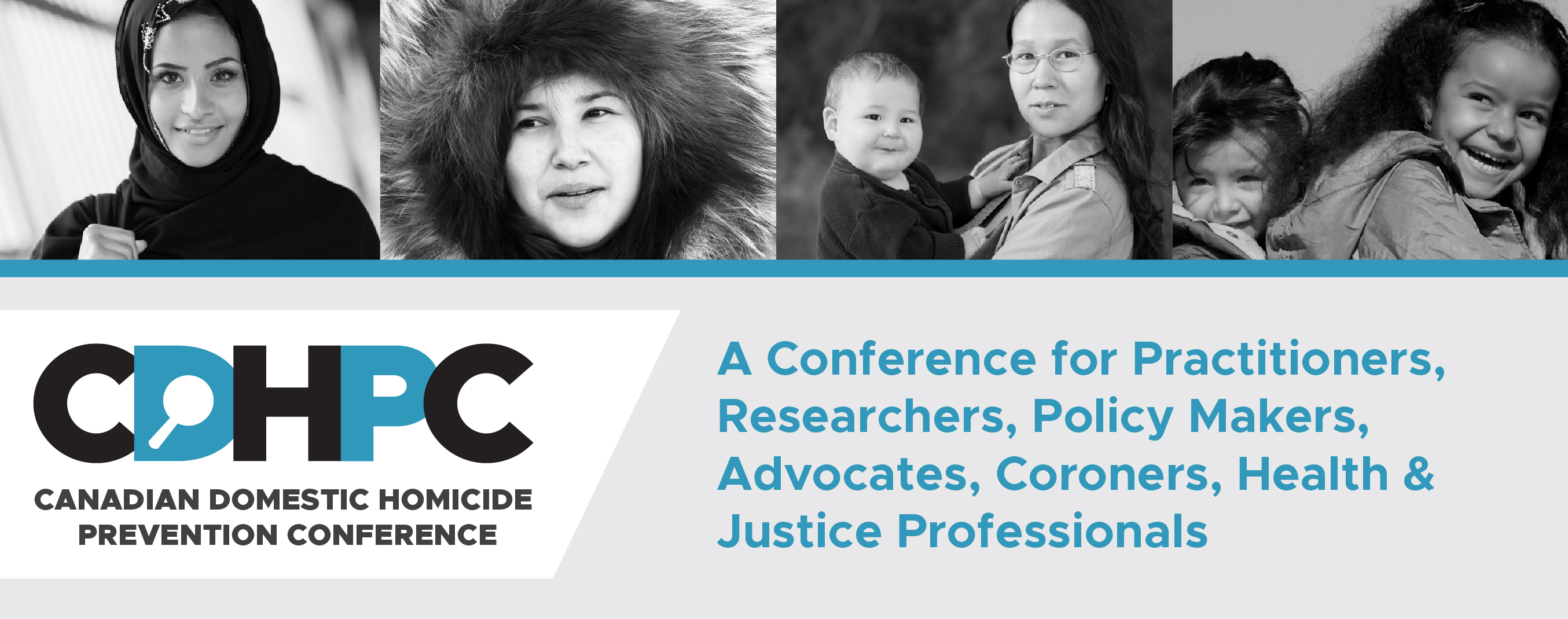 Canadian Domestic Homicide Prevention Conference Banner