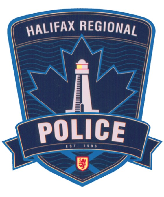 Halifax Regional Police Logo